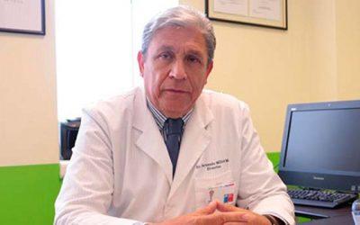 Fernando Millard director hospital regional