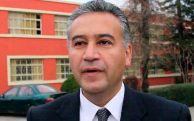 alcalde de San Vicente