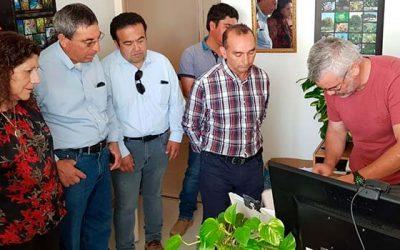 Alcaldesa de Palmilla presenta recurso de reposición ante servicio de evaluación ambiental de Rancagua