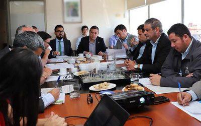 Anuncian inversión privada de 150 millones de dólares para construcción de Parque Eólico de Litueche
