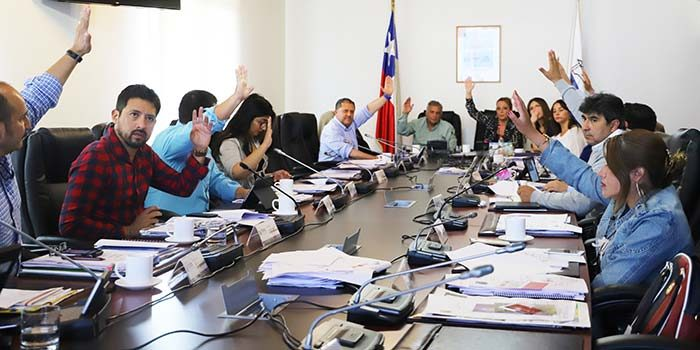 Aprueban financiamiento de proyectos de APR y Conservación de Ribera de Río Claro