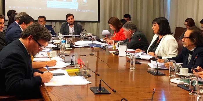 Comisión de Familia despacha proyecto de reforma al sistema de adopciones