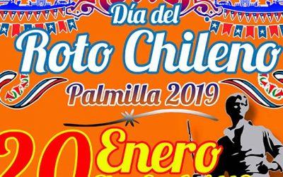 Conmemorarán el día del roto chileno en Palmilla