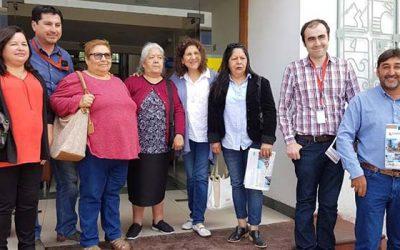 Consejo regional aprueba aumento de recursos para red de alcantarillado en San Francisco de Palmilla
