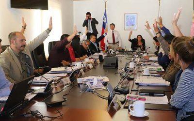 Consejo regional aprueba financiamiento para la realización del Sudamericano Sub 20