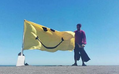 Fundación Sonrisas de Paz promueve amor y alegría en Chile