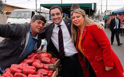 Milena Acevedo Hemos cumplido el mandato del Presidente Sebastián Piñera en ser un Gobierno Cercano a la Gente