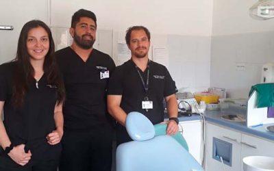 Hospital de Pichilemu entrega atención dental de urgencia