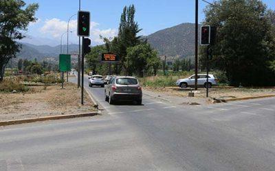 Intendente confirma que doble vía carretera El Cobre parte el 2019 con expropiaciones y obras el 2020