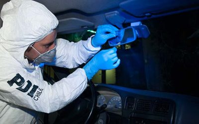 Investigación científica de la PDI permite esclarecer robo cometido en el 2013