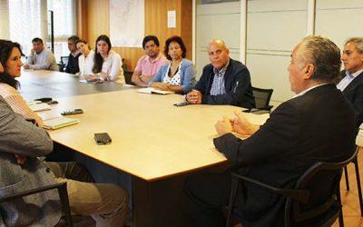 Los inspectores fiscales resguardan la credibilidad del MOP en sus obras