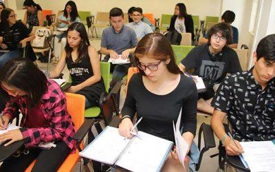 Más de 200 estudiantes de enseñanza media de la región participaron en Primera Academia de Verano UOH
