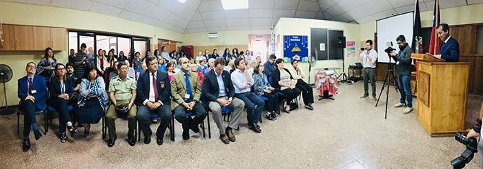 Nueva UAPO y CCR mejorarán resolutividad de Santa Cruz en salud