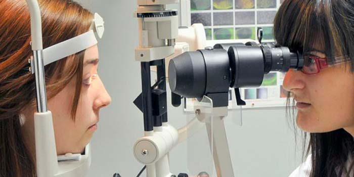 optica optometra