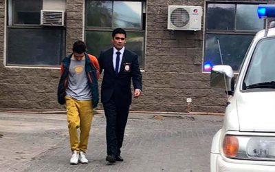 PDI detiene presunto autor de homicidio ocurrido en septiembre