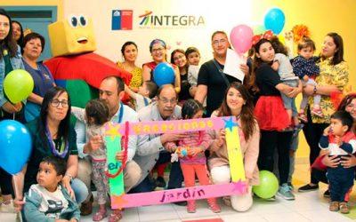 Programa educativo de verano de Fundación Integra se inicia con autoridades regionales