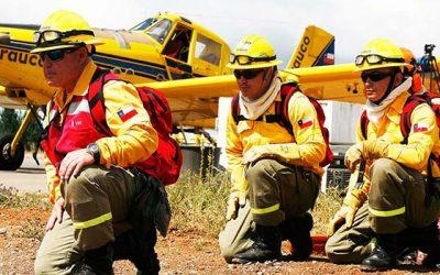 Proteger centros poblados, la misión de los mega helicópteros top para combatir incendios