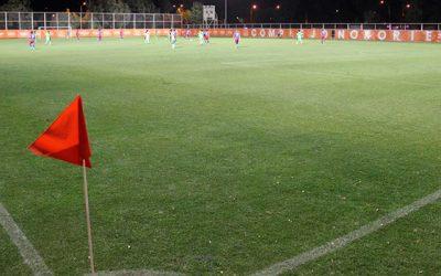 Rancagua está lista para recibir el sudamericano de fútbol sub 20