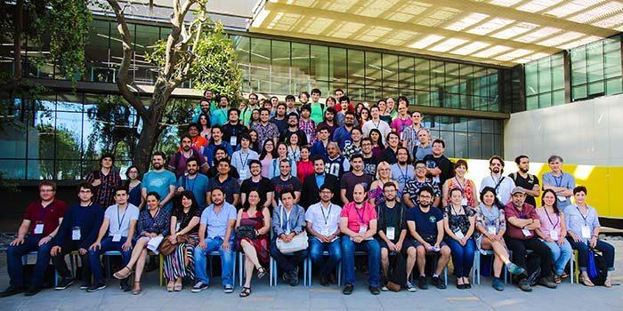 Rancagua reúne a los mejores matemáticos de todas las universidades chilenas