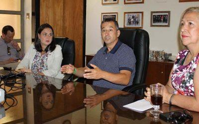 Requínoa es parte de las doce comunas del país que contará con piloto de Oficina Local de Niñez
