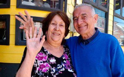Seremi de Economía refuerza llamado para que adultos mayores sean parte del programa Vacaciones Tercera Edad de Sernatur