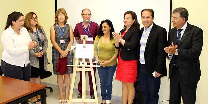 Servicio de Salud reconoció al Hospital de Mercedes tras su logro en buen trato al usuario