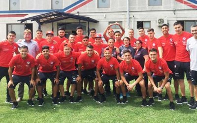Sudamericano Fútbol Sub-20