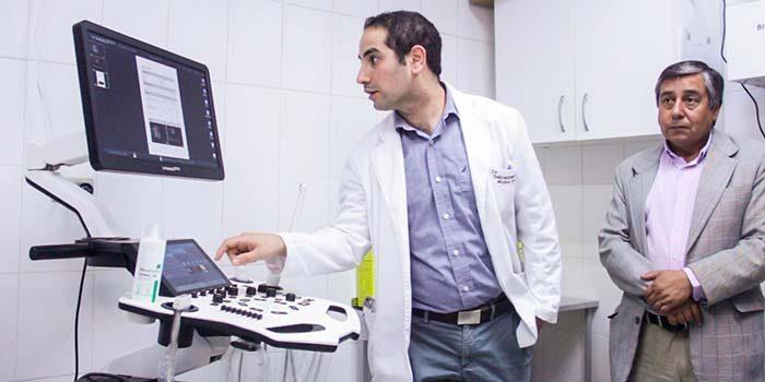Cinco hospitales de la región reciben equipamiento obstétrico de última generación