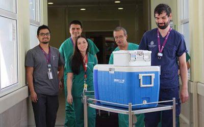 Donación de órganos es donar vida después de la vida