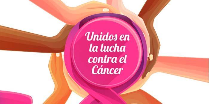 Este 4 de febrero es el Día mundial contra el cáncer