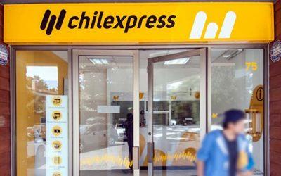 Habitantes de OHiggins ya pueden pagar compras de Amazon en efectivo en sucursales Chilexpress