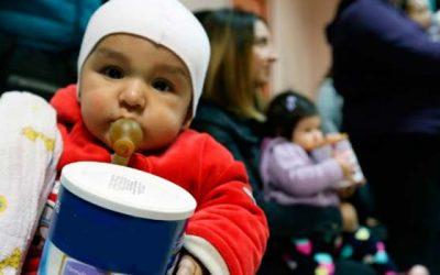 Hospital Regional cuenta con el único gastroenterólogo infantil de la región