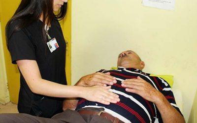 Hospital San Fernando realiza la rehabilitación de Piso Pélvico