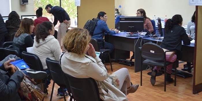 Mineduc asigna 155.701 beneficios estudiantiles para la Educación Superior