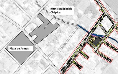Minvu adjudica más de 400 millones para mejoramiento de Villa Centro de Chépica