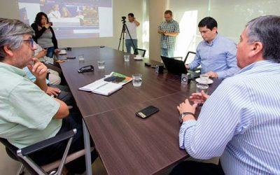 Municipalidad de Rengo instala programa de estados financieros abierto a la comunidad