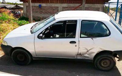 PDI efectúa hallazgo de vehículo en Codegua