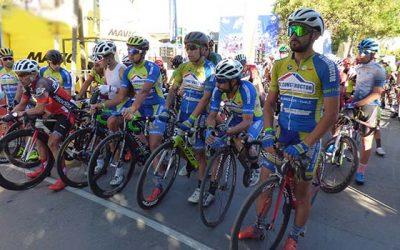 Pichidegua celebra su cuarta vuelta ciclística con competidores de todo el país