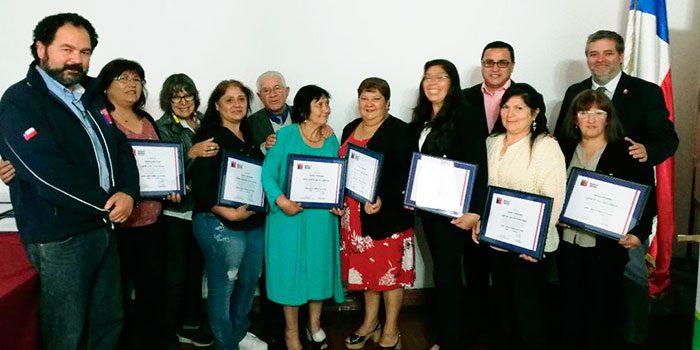 Seguirán apoyando a emprendedoras a través del Programa Mujeres Rurales