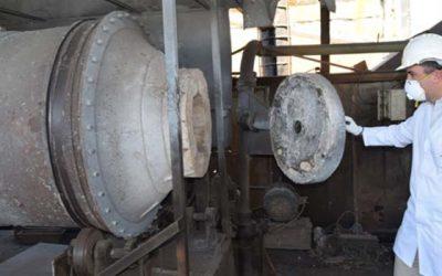 Seremi de Salud prohíbe funcionamiento a fundición de plomo en Marchigüe
