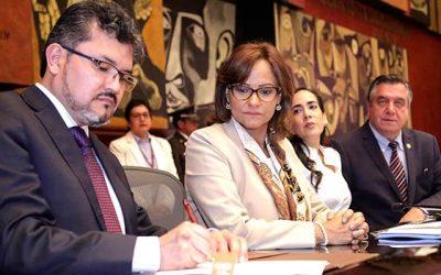 Académico de la UOH es nombrado juez de la Corte Constitucional de Ecuador