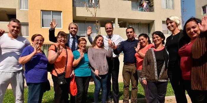 Anuncian la construcción de 20 mil nuevas viviendas en proyectos de integración social