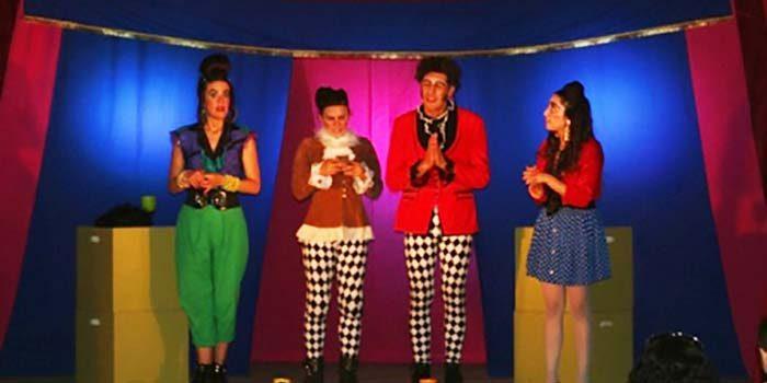 Centro Cultural Teatro de Olivar presenta talleres gratuitos a la comunidad
