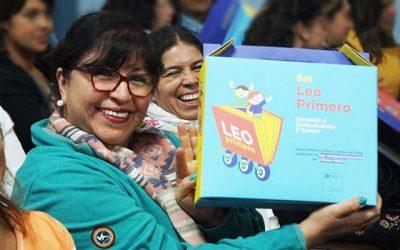 Clase Pública de Leo primero: convoca a cerca de 300 profesores de la Región de OHiggins