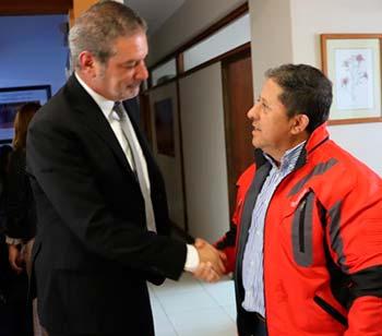 Core aprueba proyecto que fortalece la pequeña minería de la Región