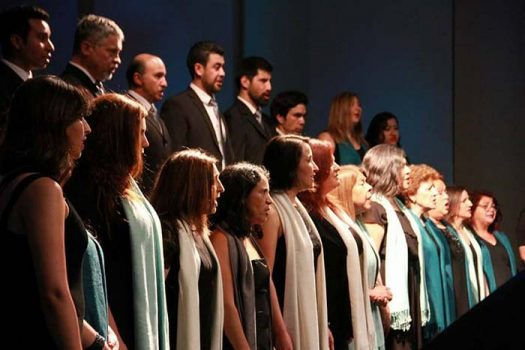 Coro Polifónico de Rancagua estará en 5 comunas de la región