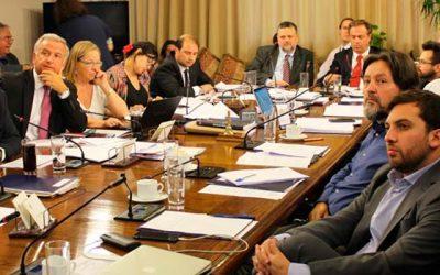 Diputado Soto busca alinear a la oposición para afrontar la reforma previsional