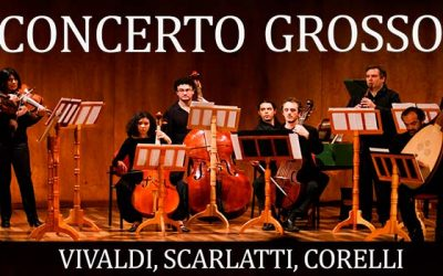 Este fin de semana parte el Festival Internacional de Música Sacra