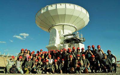 Finaliza reconocido campamento científico Bayer Kimlu realizado por primera vez en el norte del país