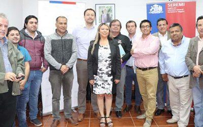 Fondos de Medios es Lanzado en la Provincia de Colchagua